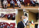 مدیرعامل شرکت آبفا بوشهر:تدابیر وبرنامه ریزی مدیران جهت تامین آب درفصل تابستان ضروری است