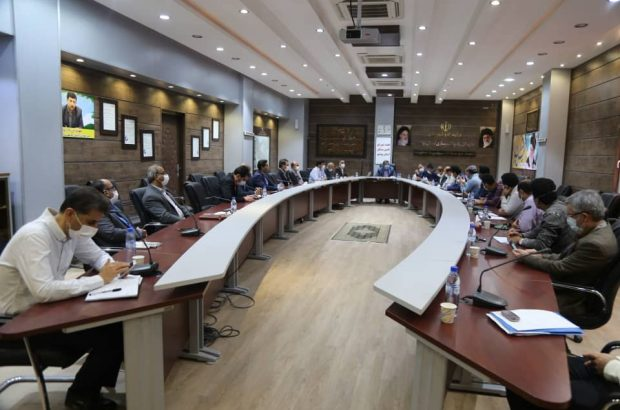 خبر های خوش  شورای تأمین مسکن برای بوشهری ها