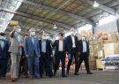 بازدید مسئولان قضایی و نظارتی استان از بندر بوشهر