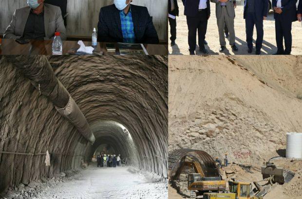 ۱۰۰ میلیارد تومان به پروژه راه آهن شیراز-بوشهر اختصاص یافت