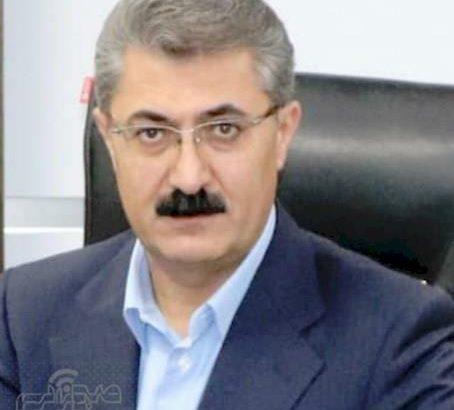 """""""دوستانی"""" مدیر امور شعب بانک ملت آذربایجان شرقی شد"""
