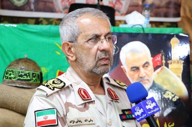 فرمانده مرزبانی استان بوشهر از کشف ۶۰ میلیارد ریال کالای قاچاق با همکاری پلیس امنیت اقتصادی استان قم خبر داد.