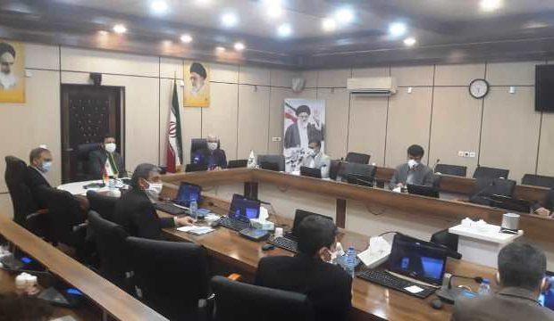 نشست مشترک مسئولان دانشگاه یاسوج و مدیران صدا و سیمای استان برگزار شد