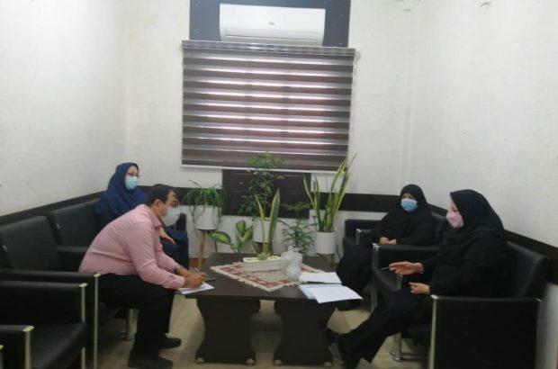 پویش همدلی مومنانه مدیریت بهزیستی شهرستان بوشهر برگزار شد.